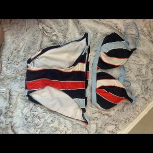 Tommy Hilfiger bathing suit set